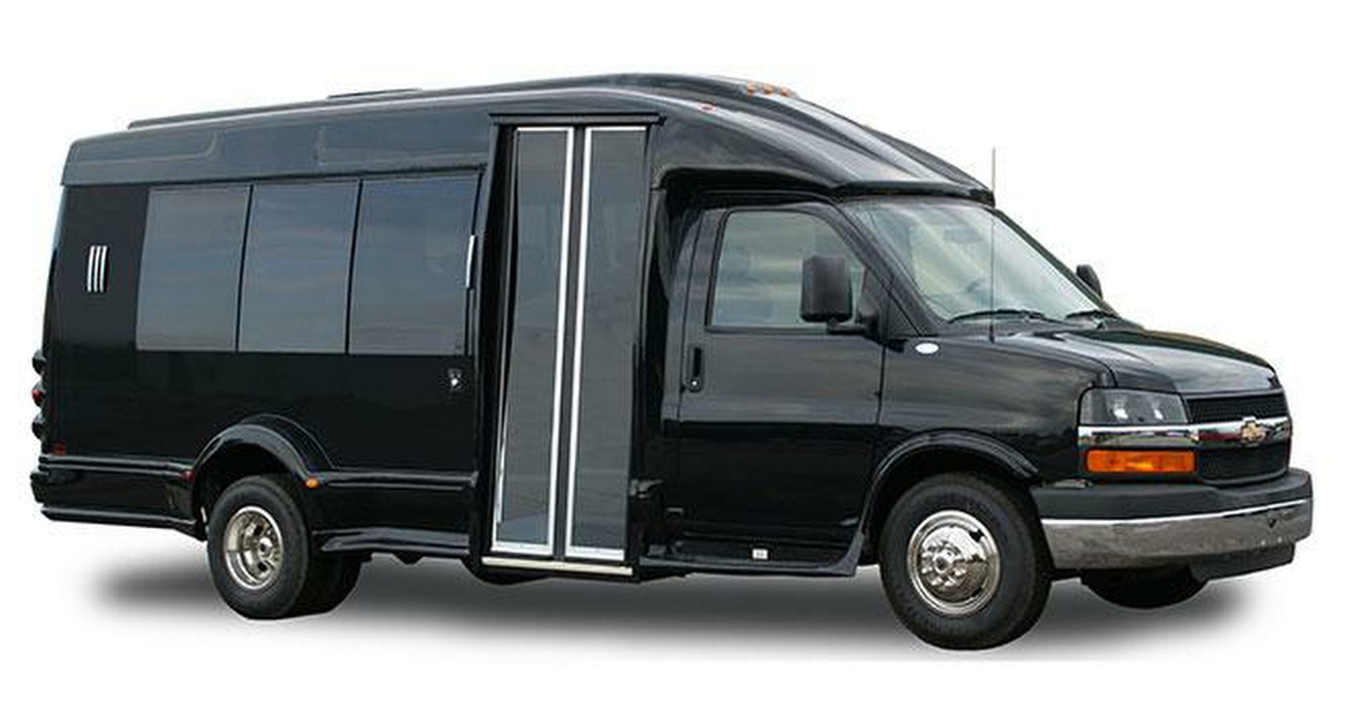Southern bus and mobility - Commercial van interiors san diego ...