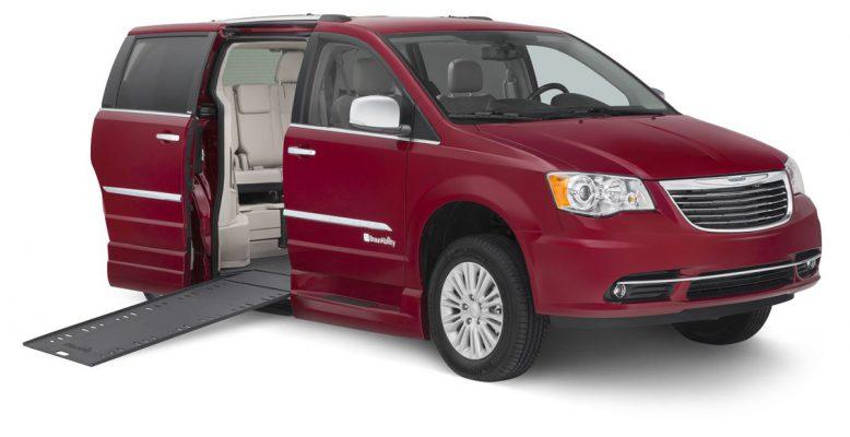 Chrysler Infloor
