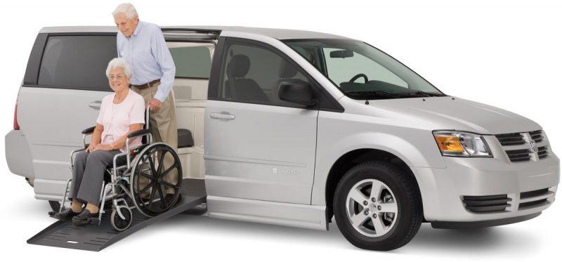 Dodge Companion Van